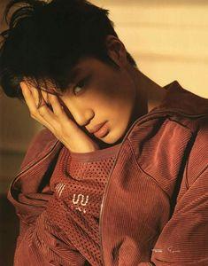 Cre: the owner/as logo Hot Korean Guys, Exo Korean, Korean Boy, Asian Guys, Korean Style, Taemin, Shinee, Chanyeol, Kyungsoo