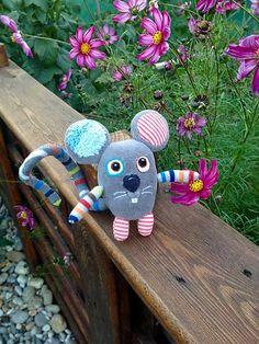 Mery-Jane / Malý Myšiak