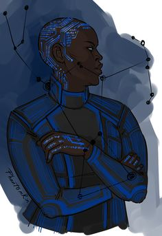 """Orion  (""""Red Rising"""" by @pierce-brown)"""