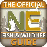 Official #Nebraska Fish & Wildlife Guide #pocketranger @Nebraska Game and Parks