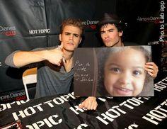Pick a side Damon or Stefan?