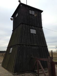 Guard House, Tower House, Towers, Building Design, Prison, Survival, Houses, Cabin, Windows