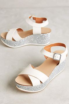 Maypol Rio Panna Wedges - anthropologie.com #anthroregistry