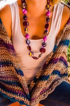 Beaded Necklace, Jewelry, Fashion, Jewellery Making, Moda, Pearl Necklace, Jewelery, Jewlery, Fasion