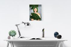 Printable art wall decoration for plant lovers Living Room Womens Office Decor, Printing Services, Online Printing, Christmas Gifts For Her, Living Room Art, Printable Wall Art, Wall Art Decor, Floating Shelves, Printables