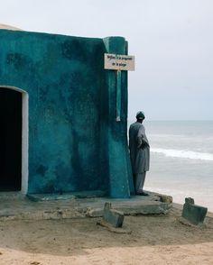 Ndar, Saint-Louis, Senegal