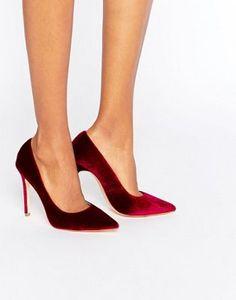 London Rebel Court Shoe