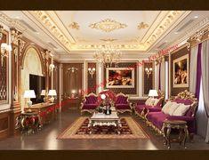 Benz G Class, Luxury Interior Design