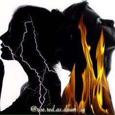 ⚡️Mare VS. Maven ••• #RedQueen #Red #Queen #Mare #Barrow #MareBarrow #Mareena #Titanos #MareenaTitanos #HouseTitanos #Maven #Calore #MavenCalore #HouseCalore #Lightning #Flame #Fire #Little #Girl #LittleLightningGirl #Love #Betrayal #AnyoneCanBetrayAnyone #Victoria #Aveyard #VictoriaAveyard