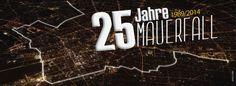 Graphic Facebook - 25. Jahre Mauerfall