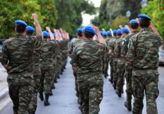 Karavanas The Blog: Μεταθέσεις Στρατού Ξηράς 2014