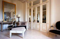 → CHATEAU MASSILLAN UCHAUX - DELUXE HOTEL AVIGNON, ORANGE, PROVENCE