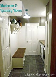 Small Laundry Mud Room | Mud-room-Laundry-Room-life+on+mars.JPG