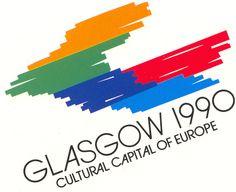 Glasgow European Capital of Culture 1990 (UK)
