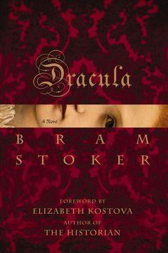 Bram Stokers Dracula #books #reading #vampires