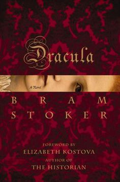 Bram Stokers Dracula - My #1 all-time FAVORITE book