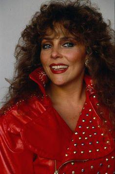 Verónica Castro, actriz y cantante mexicana