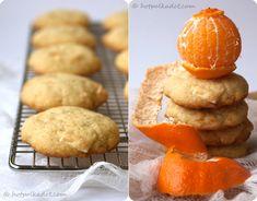 Recipe: White Chocolate Clementine Cookies | The Breakers Wedding Blog
