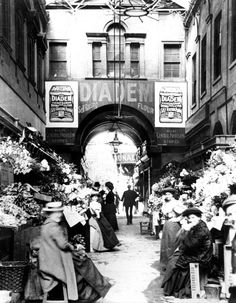 The Old Flower Market, Bristol Old Pictures, Old Photos, Vintage Photos, Framed Pictures, City Of Bristol, Bristol Uk, Candid Photography, Street Photography, Bristol Fashion