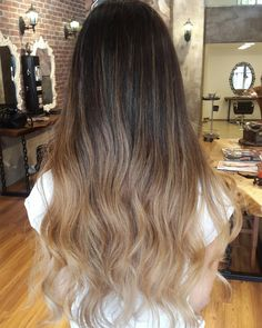 Siyah saça sahip bile olsan her saçın bir sarı tonu vardır