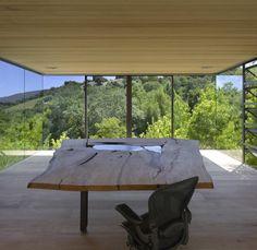 Tea Houses / Swatt | Miers Architects.