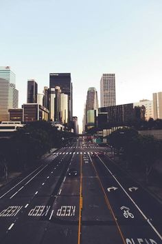 #city #sunrise
