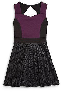 Sally Miller Girl's Katie Dress