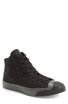 Converse+'Jack+Purcell+-+Jack+Hi'+Sneaker+(Men)+(Online+Only)+available+at+#Nordstrom