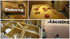 exploratorium tinkering studio - Google Search