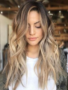 Incredible Wave Hairstyles 2018 Summer Ideas