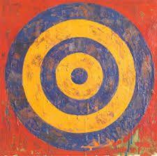 Pop Art is: Target, Jasper Johns Tachisme, Frank Stella, Jean Michel Basquiat, Pop Art, Arte Pop, Rene Magritte, Jackson Pollock, Cultura Pop, Keith Haring