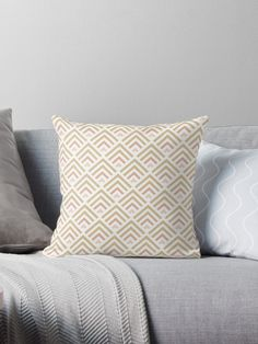 Beautiful rose pink and gold chevron pattern products. • $22.50 for 16x16 pillow cover with insert Also buy this artwork on home decor, apparel, phone cases, and more.