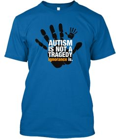 Support Autism Awareness - Limited Ed. | Teespring