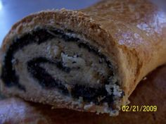 Hungarian Christmas Bread from Food.com: A traditional Christmas bread from Hungary and Eastern Europe.