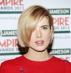 tendência cabelos curtos 2015 45