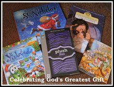 Loving Heart Designs: Holiday Gift Guide: Celebrating God's Greatest Gift