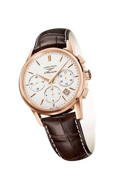 Longines Heritage Collection L2.733.8.72.2
