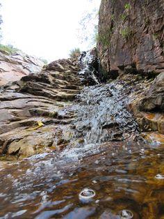 Córrego das Mortes - Grão Mogol _ MG