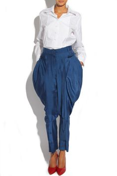 Harem Pants, Inspiration, Fashion, Pants, Biblical Inspiration, Moda, Harem Trousers, Fashion Styles, Harlem Pants