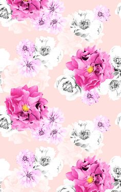 Spruce up your mobile or desktop backgrounds with these free digital wallpapers, featuring our Peonies Collection! Perfect way to have a calendar on you at all times.