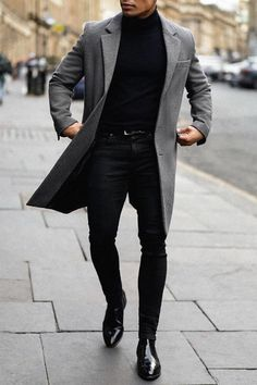 30+ men's fashion ideas Nice Casual Outfits For Men, Stylish Mens Outfits, Mens Fashion Outfits, Fashion For Men, Classy Mens Fashion, Formal Men Outfit, Winter Outfits Men, Fashion Suits, Classy Outfits