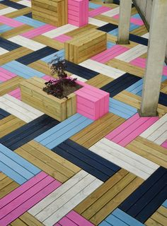 London College of Fashion Rooftop, London, 2014. Visit the Slow Ottawa.ca boards >> http://www.pinterest.com/slowottawa/