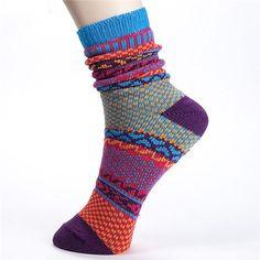 Underwear & Sleepwears Radient Hirigin Socks Male Stripe Cotton Short Sock Mens Novelty Stripe Pattern Funny Hot Hip Hop Soft Cotton Skateboard Socks