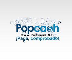 PopCash paga ¡comprobado!