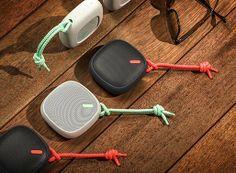 NudeAudio Speakers — Gadgets -- Better Living Through Design