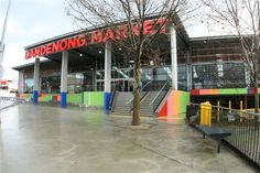 Dandenong Market Melbourne Markets, Aussie Food, Sweet Memories, Places Ive Been, Victoria, Australia, Marketing, City, World