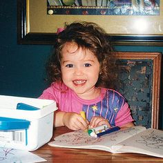miley cyrus baby pictures | Miley: From Baby to Sweet 16! - 1995 - Miley Cyrus : People.com