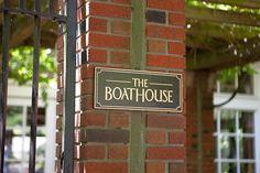 The Loeb Boathouse Central Park (brunch)