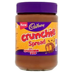 Foods To Try Spreads