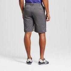 Men's Golf Shorts - C9 Champion - Railroad Gray 36